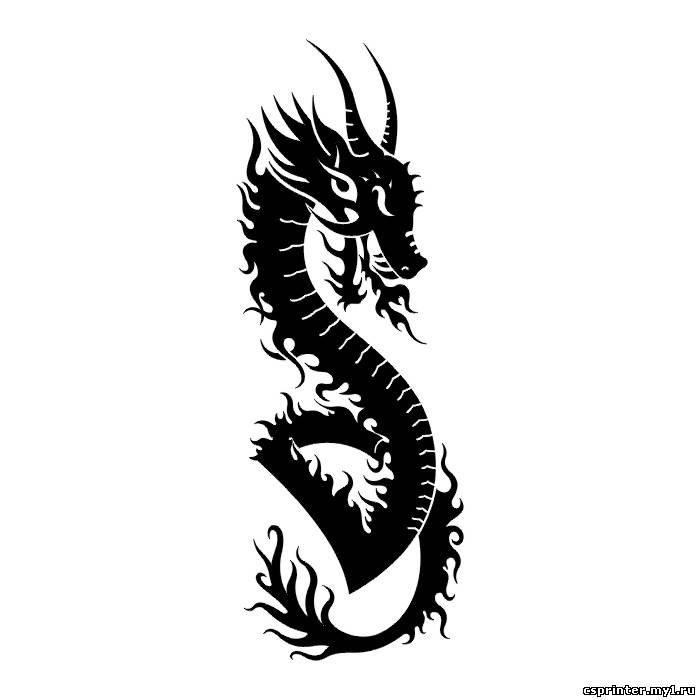 Каталог татуировки 019 0011